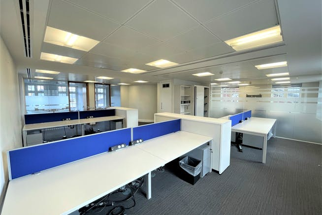 47-48 Piccadilly, London, Offices To Let - Internal 1