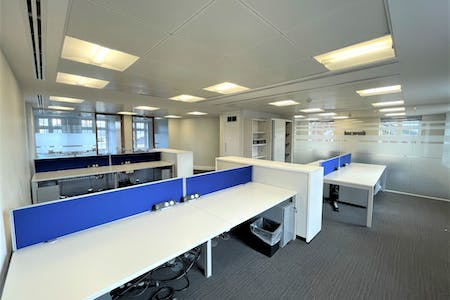 47-48 Piccadilly, London, Office To Let - Internal 1