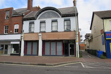 89-91 Lynchford Road, Farnborough, Retail To Let - IMG_0304.JPG