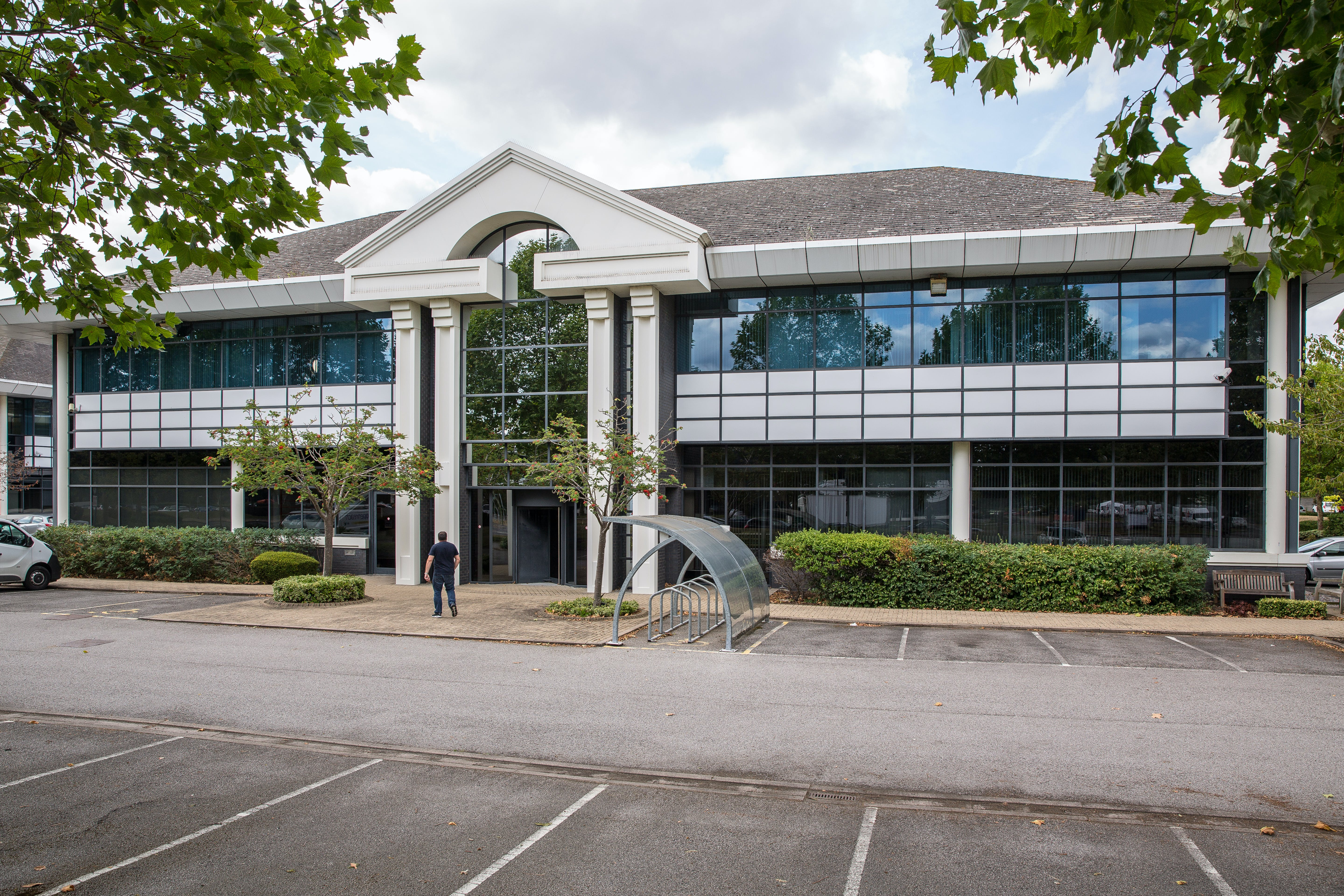 Three Watchmoor Park, Camberley, Offices To Let - 1C3A7923.jpg