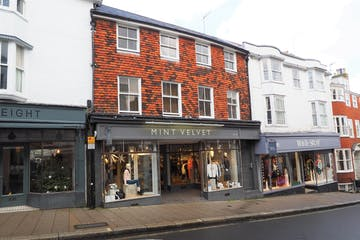 197 High Street, Lewes, Retail To Let - front.JPG