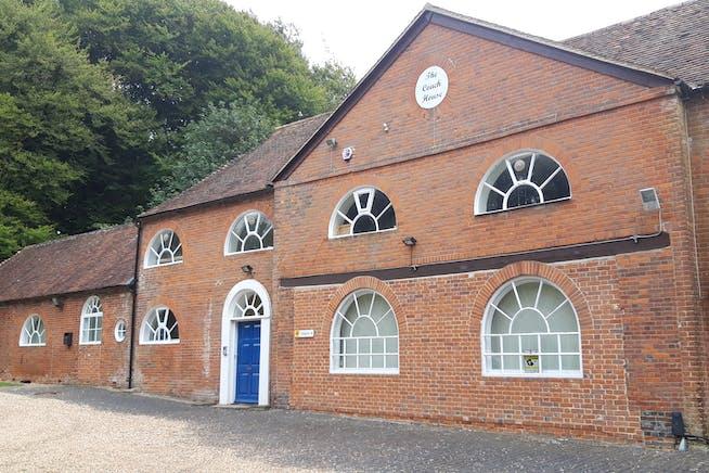 The Coach House, Kempshott Park, Dummer, Basingstoke, Offices To Let - Image 3