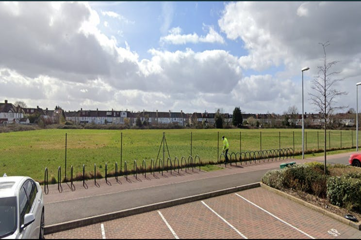 Land At The Former LESSA Sports Ground, Meadowview Road, London, D2 To Let / For Sale - Photo2.jpg
