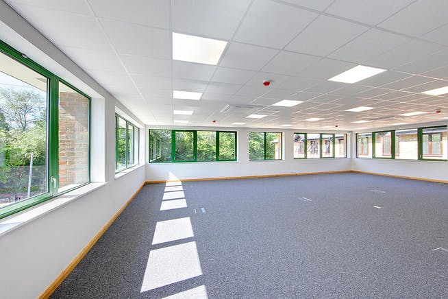 The Forum, 5 The Forum, Chertsey, Office To Let - first_floor1.jpg
