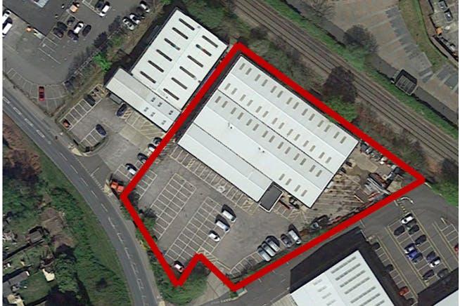 Unit 1, 106 Hawley Lane, Farnborough To Let - Hawley Lane.jpg