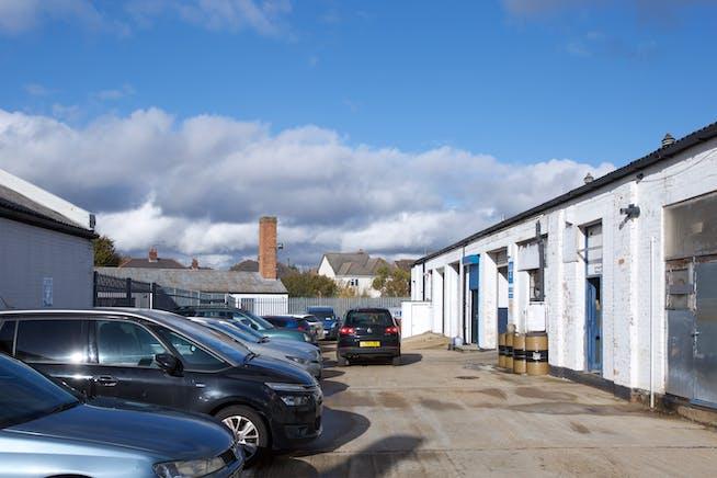 Unit 2A, Bridge And Standard Works, Bridge Road, Camberley, Warehouse & Industrial To Let - IMG_6051.jpg