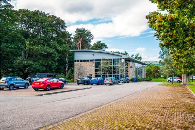 Redshank House, Alness Point Business, Alness, Office To Let - 4.jpg