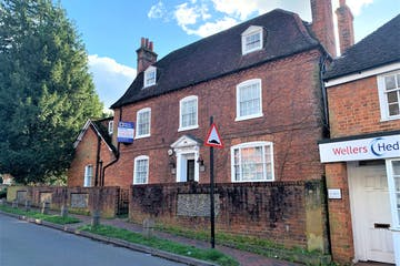 Fairfield House, 24 High Street, Bookham, Offices To Let - IMG_6739.jpg