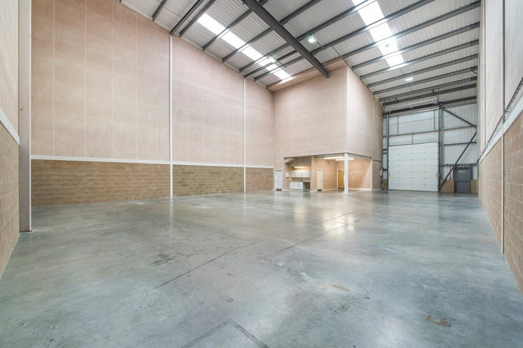 Unit B6, Worton Grange Industrial Estate, Reading, Industrial To Let - Indicative Internal Photos