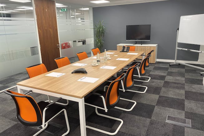 Oriel House, Richmond, Richmond, Offices To Let - meeting room 1.jpg