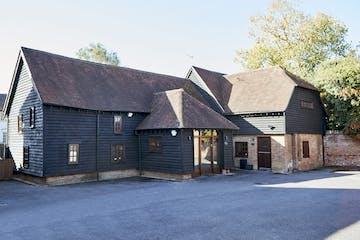 Barns 2 & 3 Bakersgate Courtyard, Bullswater Common Road, Pirbright, Offices For Sale - Capture_659.jpg