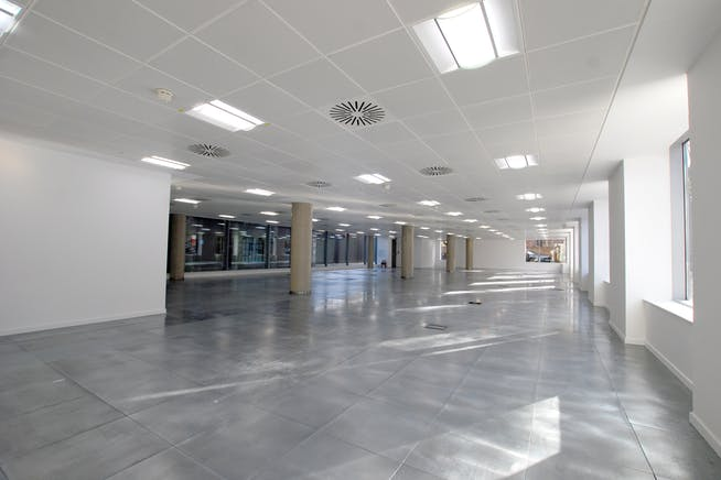 30 Park Street, London Bridge, London, Office To Let - GRD_Floor_NW.jpg