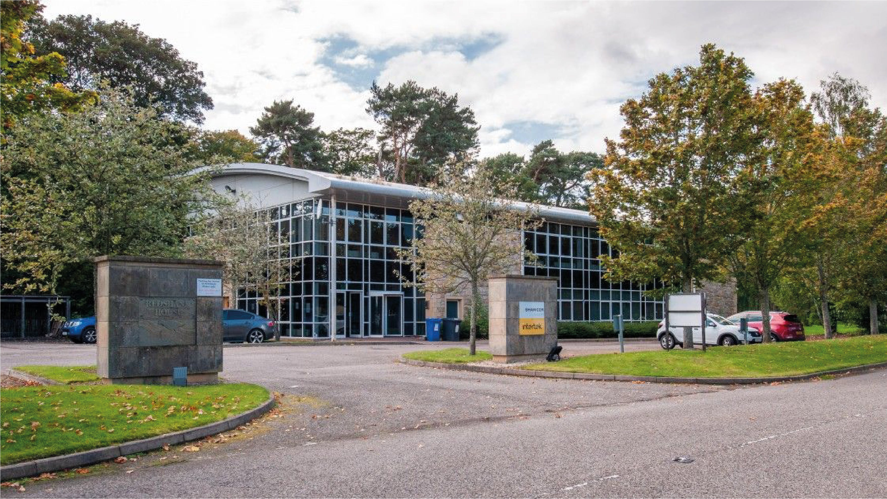 Redshank House, Alness Point Business, Alness, Office To Let - 2.jpg