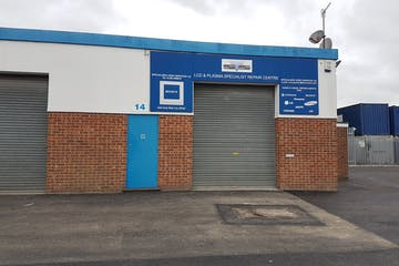 Unit 14, Poole, Industrial & Trade / Industrial & Trade To Let - 20170623_093820.jpg