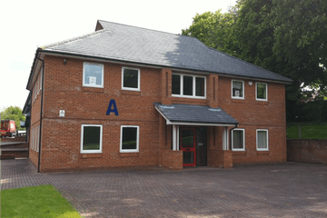 Unit A1 & Unit A2, Knowle Village Business Park, Fareham, Office / Business Park To Let - image1.png