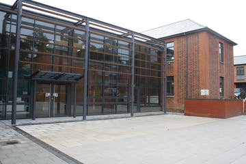 Suite 9, Chieftain House, Quebec Park, Challenger Place, Bordon, Offices To Let - IMG_0673.JPG