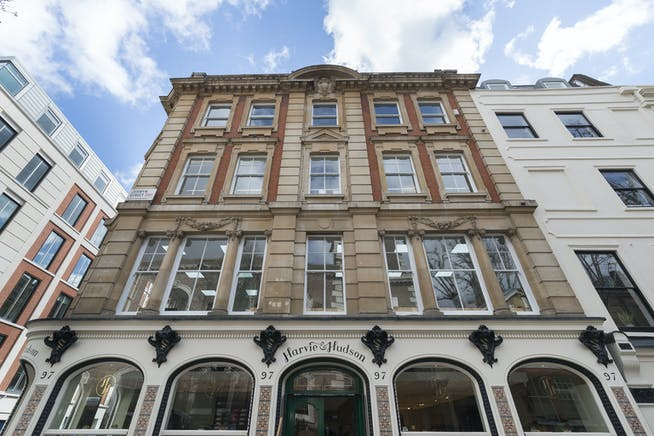 97 Jermyn Street, St James's, London, Office To Let - IW-070319-MH-012.jpg