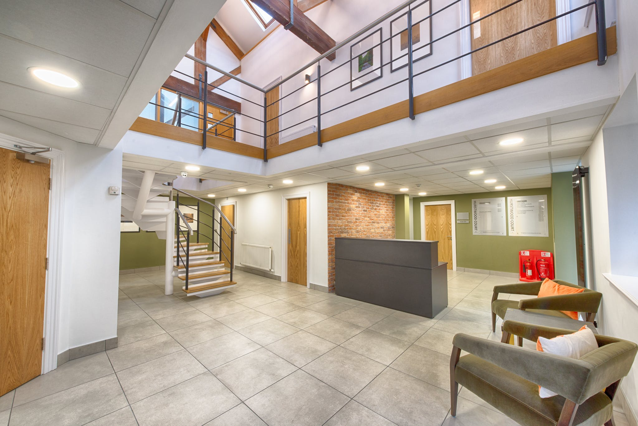 Hurstwood Court, New Hall Hey Road, Rossendale, Office To Let - Hurstwood Court Low Res - social media-1.JPG