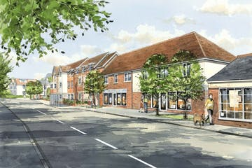 38-44 London Road, Purbrook, Waterlooville For Sale - 38-44 london road.PNG