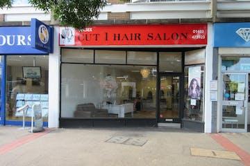 5 Albion Parade, High Street, Woking, Retail To Let - IMG_6294.JPG
