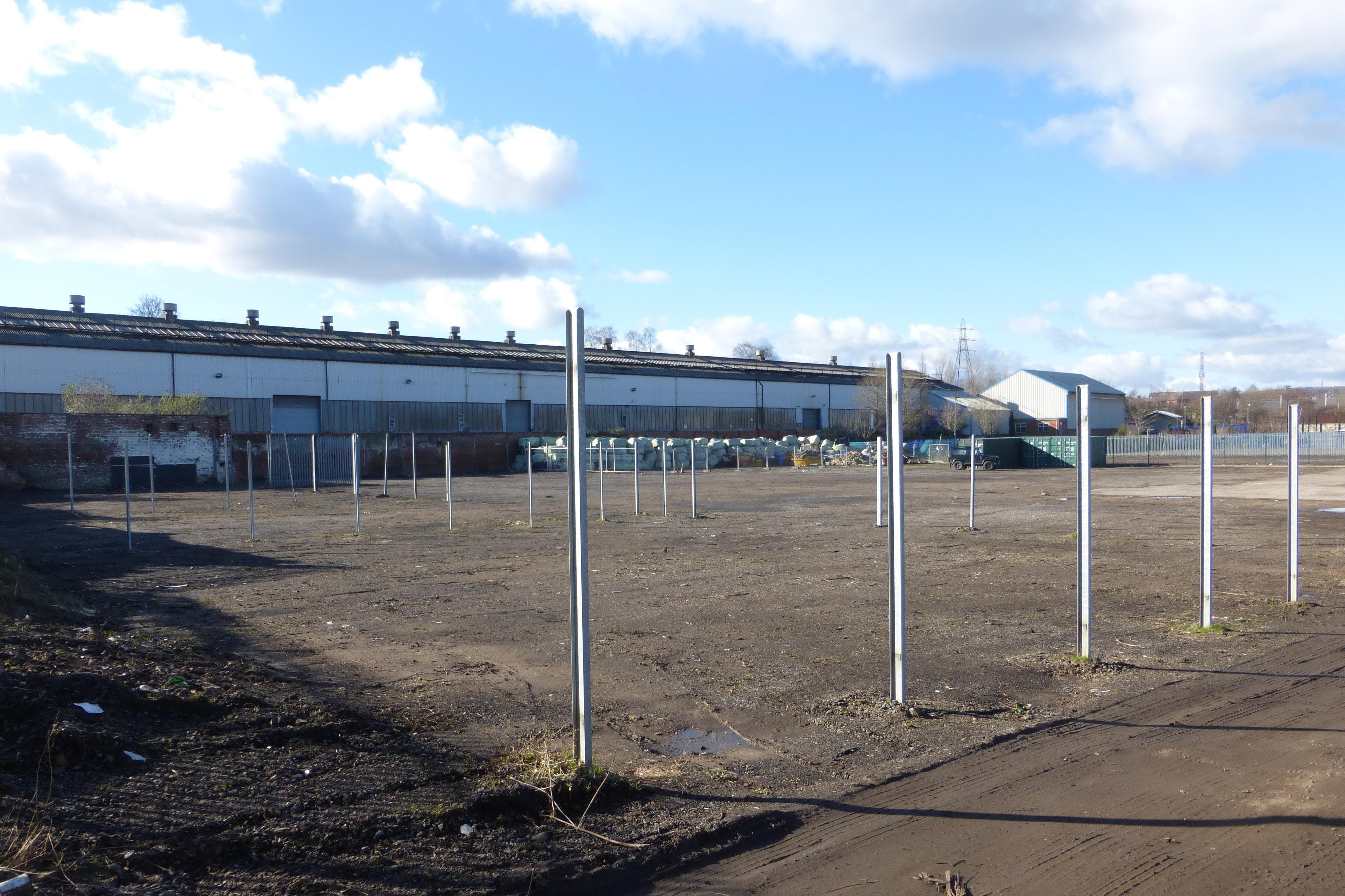 Darnall Works, Darnall Road, Sheffield, Development (Land & Buildings) / Open Storage Land For Sale - P1080344.JPG