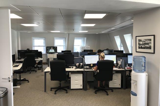 161 Brompton Road, Knightsbridge, London, Office To Let - IMG_0087.jpg