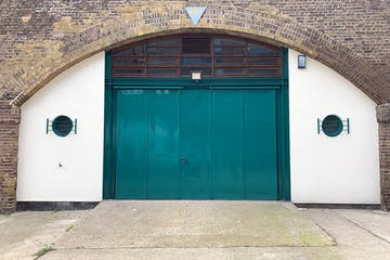 Arches 403- 405 Cremer Street, Hackney, Industrial To Let - External .jpeg