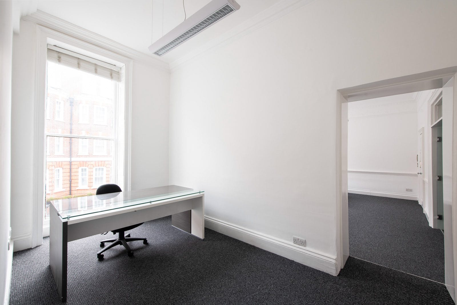 First Floor, 42 Manchester Street, Marylebone, London, Office To Let - 43_Manchester_St_031120_27.jpg
