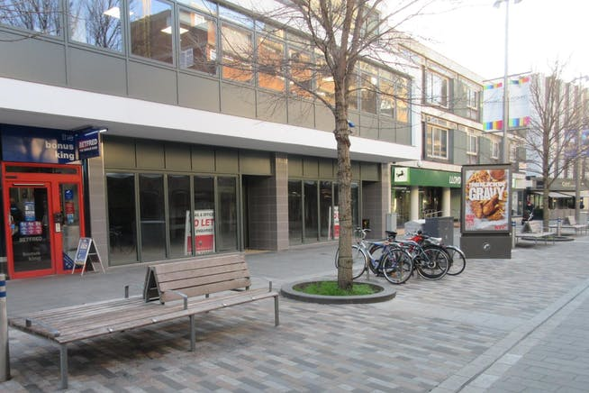 Restaurant Unit 2, Morris House, 34 Commercial Way, Woking, Retail / D2 Leisure To Let - IMG_6814.JPG