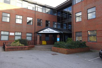 Gresley House, Ten Pound Walk, Doncaster, Offices / Serviced Offices To Let - DSC01458.JPG