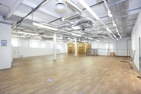 7-9 Chatham Place, London, Office / Industrial / Trade Counter / Retail / Showroom / Leisure / D2 (Assembly and Leisure) To Let - S25C7993.jpg
