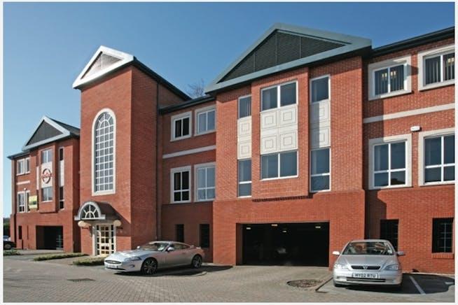 Molex House, Millennium Centre, Crosby Way, Farnham, Offices To Let - Exterior 1