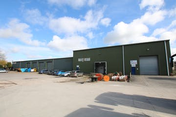 Taylors Yard, Salisbury Road, Blandford, Industrial & Trade / Industrial & Trade To Let - IMG_2075.JPG