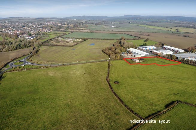 Industrial Development Land, Drakes Drive, Long Crendon, Industrial / Investment To Let / For Sale - 4.jpg