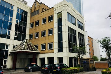 Cumbrian House, London, Office To Let - IMG_1302.jpg
