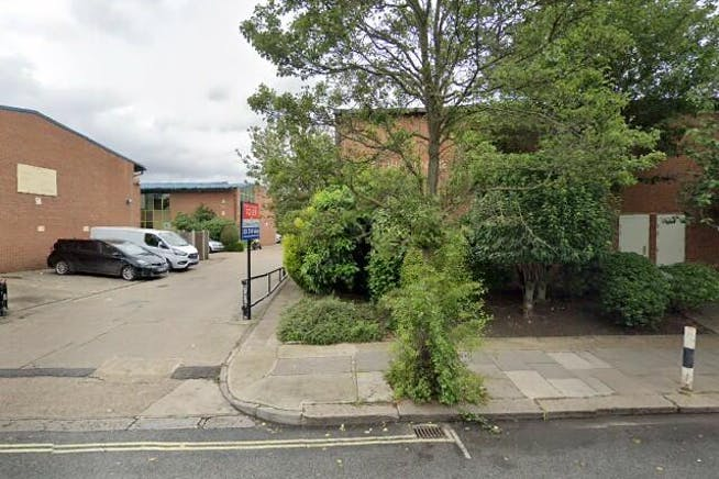 Unit 12 The Talina Centre, Bagleys Lane, London To Let - Street View