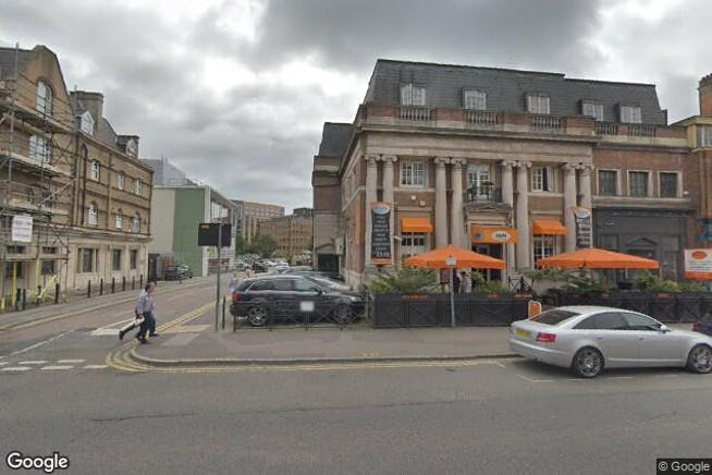 Suite 3, First Floor, 44 Holdenhurst Road, Bournemouth, Office To Let / For Sale - Image from Google Street View - 207