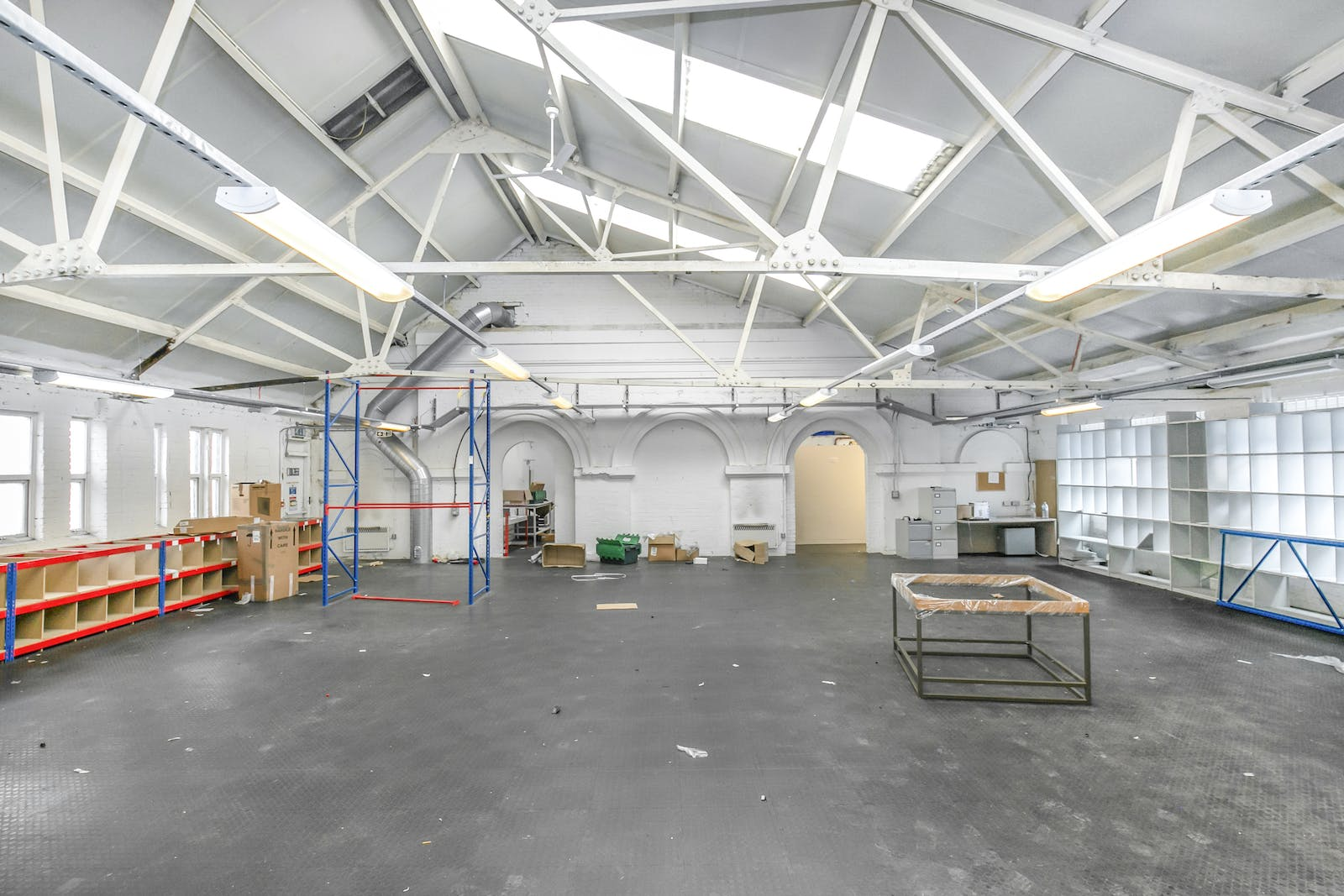 7-9 Chatham Place, London, Office / Industrial / Trade Counter / Retail / Showroom / Leisure / D2 (Assembly and Leisure) To Let - S25C7996.jpg