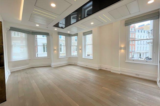 2-3 Grosvenor Street, London, Offices To Let - 1st Floor (1)