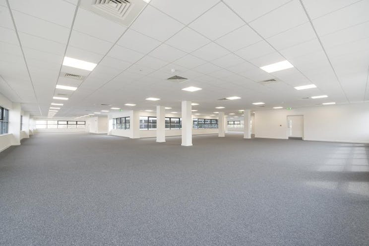 Bluebird House, Leatherhead, Offices To Let - Internal 5