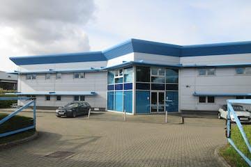 Joshna House, Crowbridge Road, Ashford, Office To Let - IMG_4229.JPG