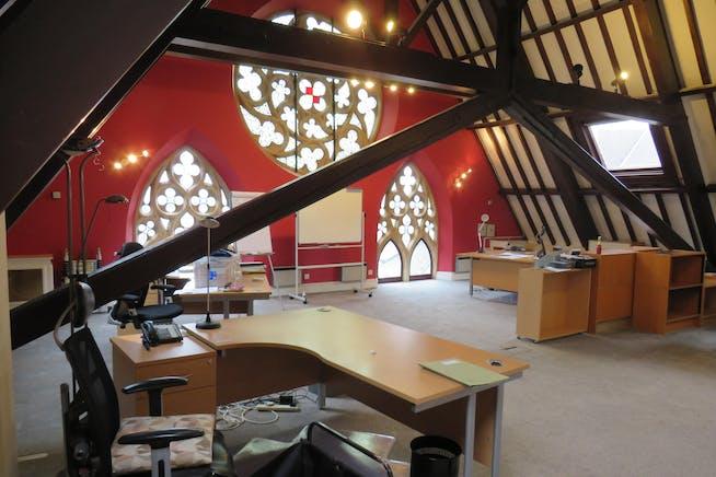 8 Wesley Chambers, Aldershot, Office To Let - IMG_0266.JPG
