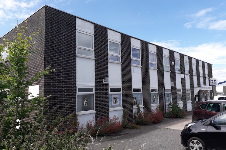 21 Wingate Road, Gosport, Industrial / Trade Counter / Leisure / D2 / D1 / Development  / Other To Let / For Sale - 20190617_142219.jpg