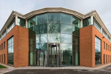 Western Peninsula, Bracknell, Offices To Let - External