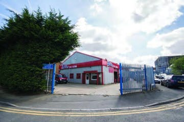 Warehouse/ Trade Counter Unit, Pratling Street, Aylesford, Warehouse / Industrial To Let - External - Main.jpg