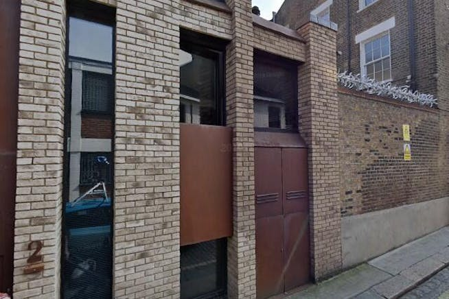 Unit 4C, Prowse Place, Camden, Camden, Offices To Let - Street View