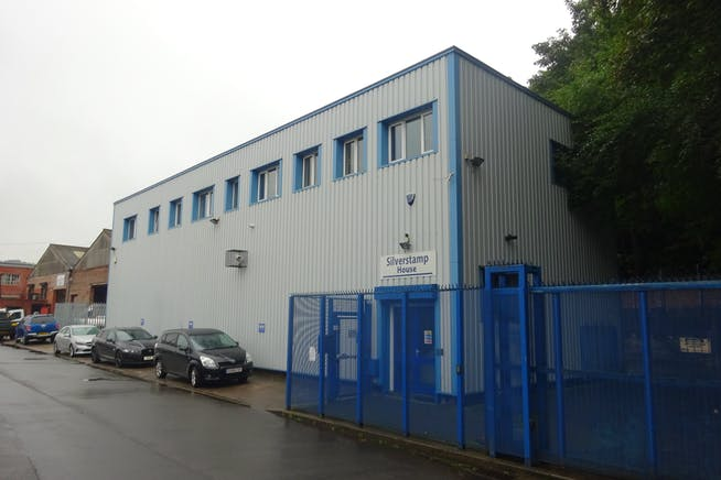 Silverstamp House, Club Mill Road, Sheffield, Warehouse & Industrial / Offices To Let - ClubmillroadSheffieldtolet.JPG