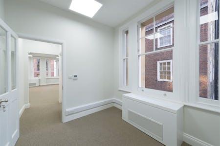 3 Duke Of York Street, St James's, London, Office To Let - 012_Property (4).jpg