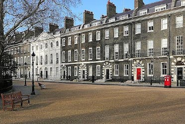 22 Bedford Square, London, Office To Let - 22 Bedford Square.jpg - More details and enquiries about this property