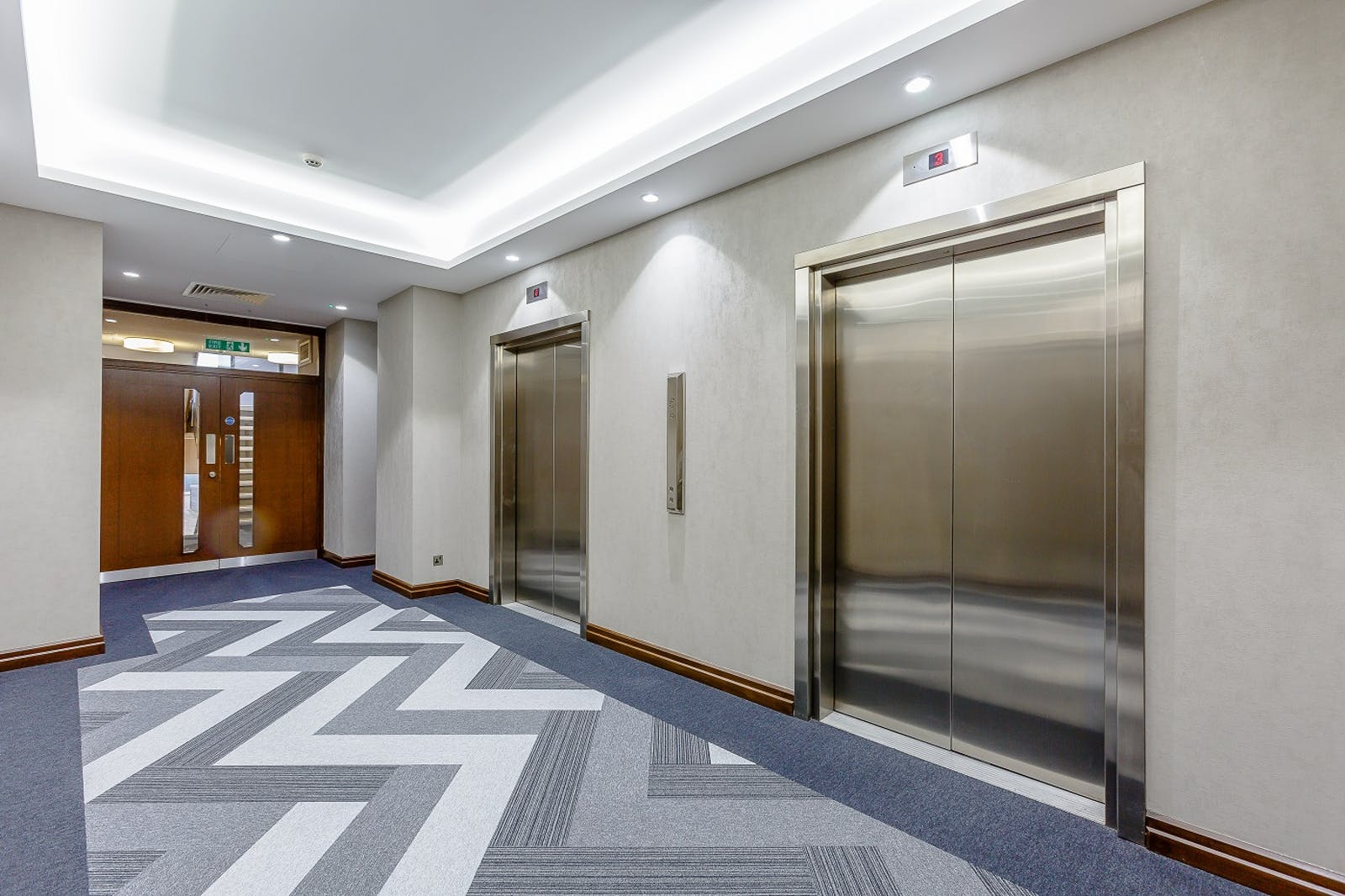 City Reach, 5 Greenwich View Place, London, Office To Let - 8366326-interior05.jpg